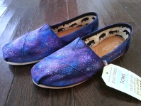 Galaxy TOMS