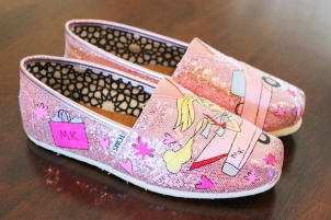 Mary Kay TOMS