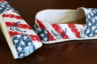 US Air Force TOMS