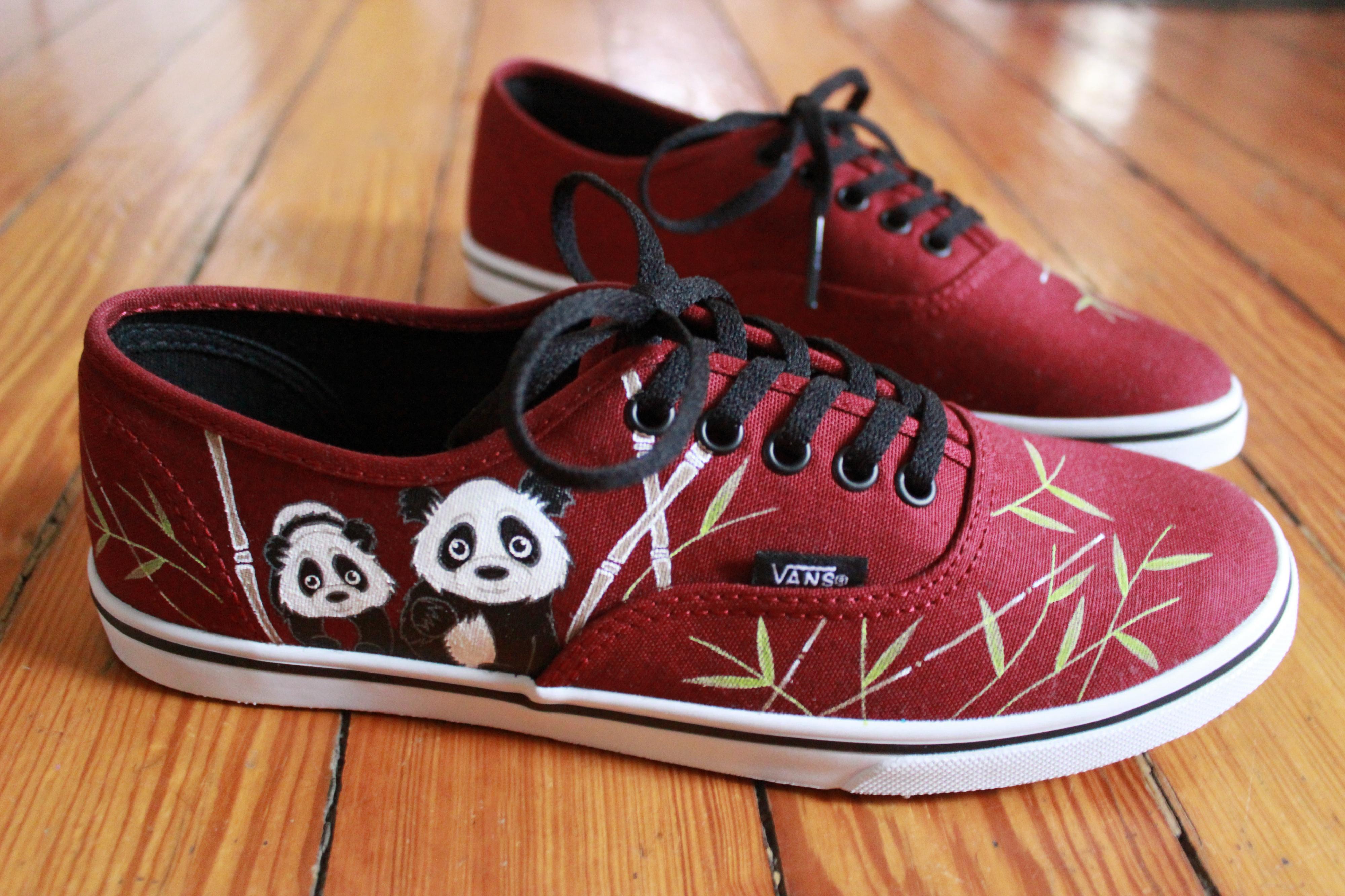Vans Shoes St Louis