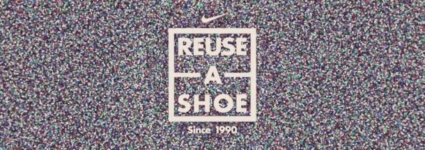 Reuse-A-Shoe