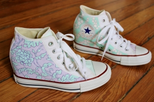 painted-bride-floral-converse